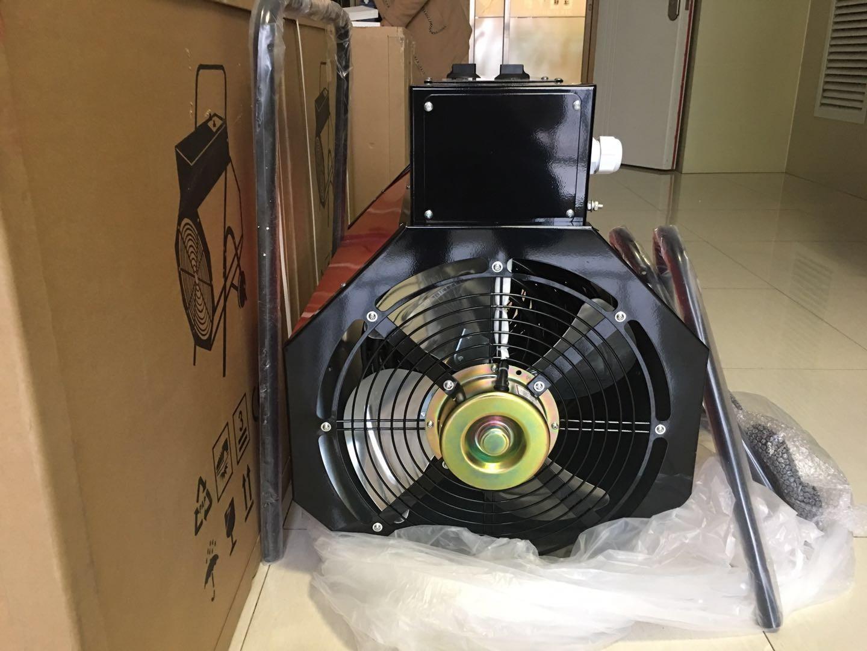 沽源猪舍杀菌消毒用工业取暖器工作原理
