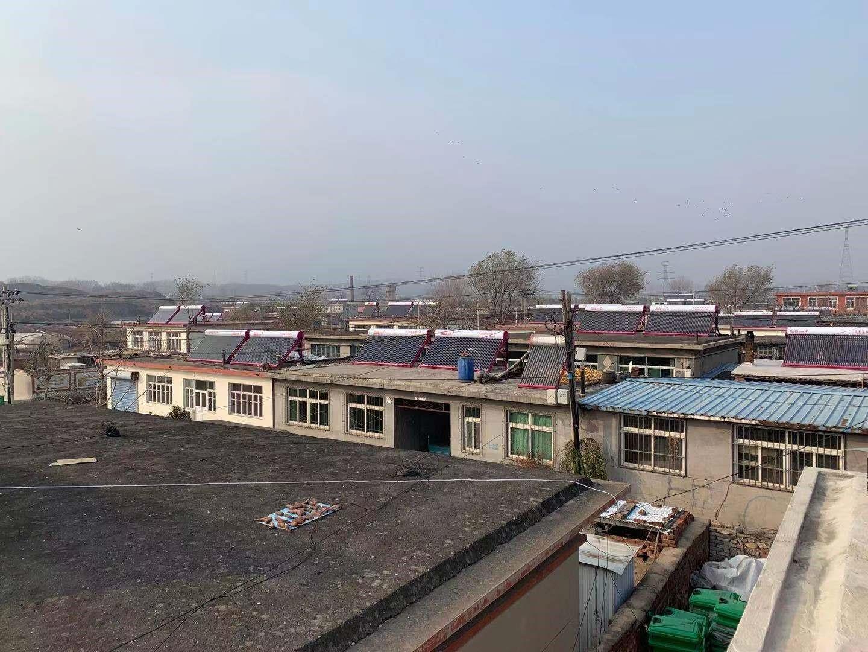 临西县平板集热器企业
