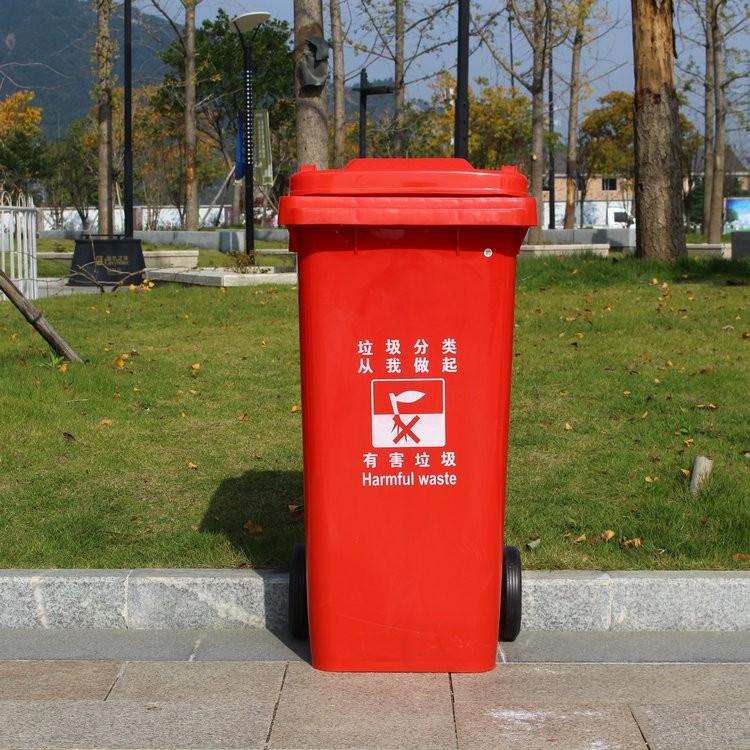 乌市公园景区垃圾桶厂家