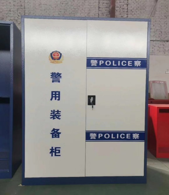 黑龙江佳木斯警备用品柜厂家