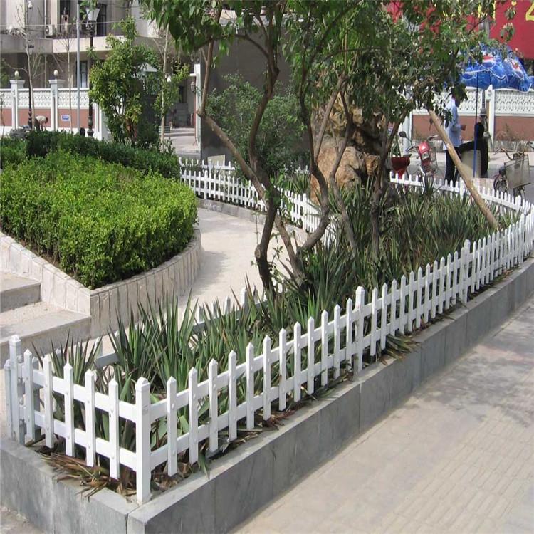 湖北省鄂州市pvc护栏-pvc护栏价格-洛阳中星