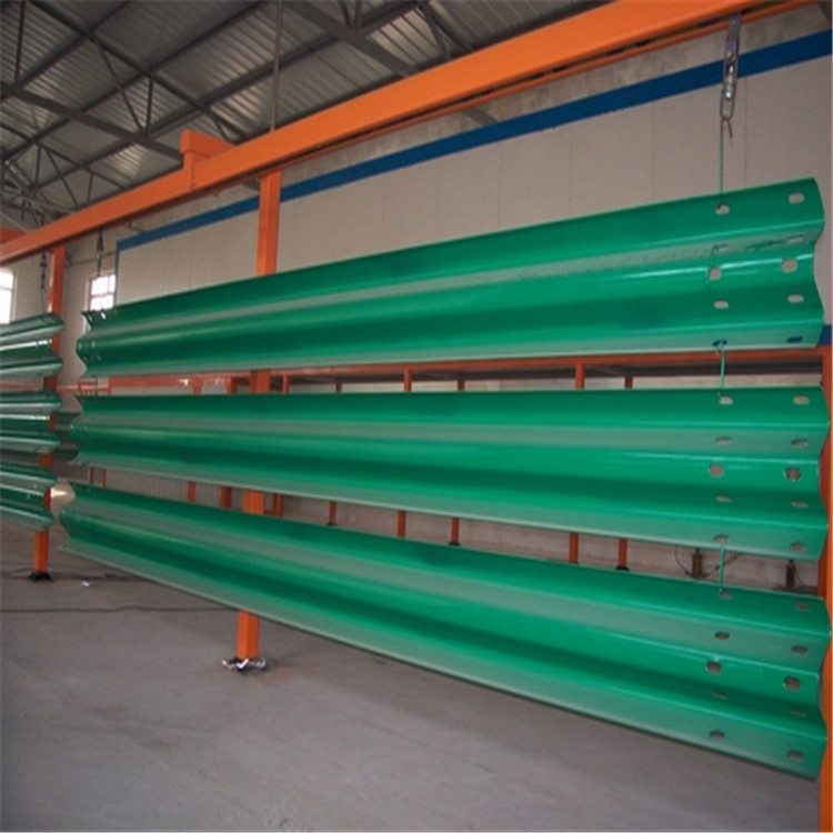 重庆波形护栏-波形护栏生产厂家-洛阳中星