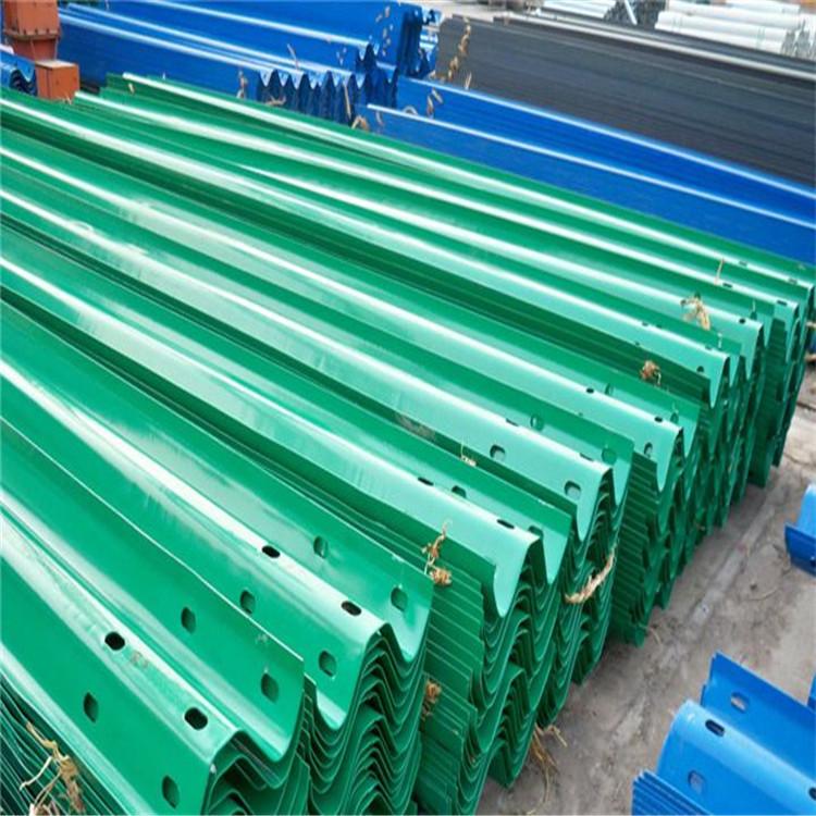 广东省河源市波形护栏-波形护栏生产厂家-洛阳中星