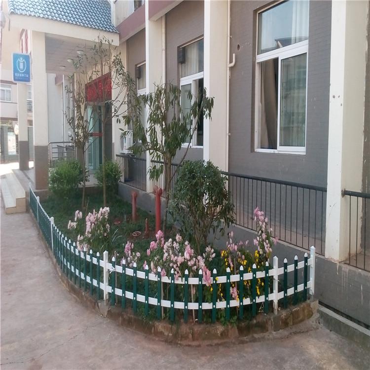 青海省海南藏族自治州pvc护栏-pvc护栏价格-洛阳中星