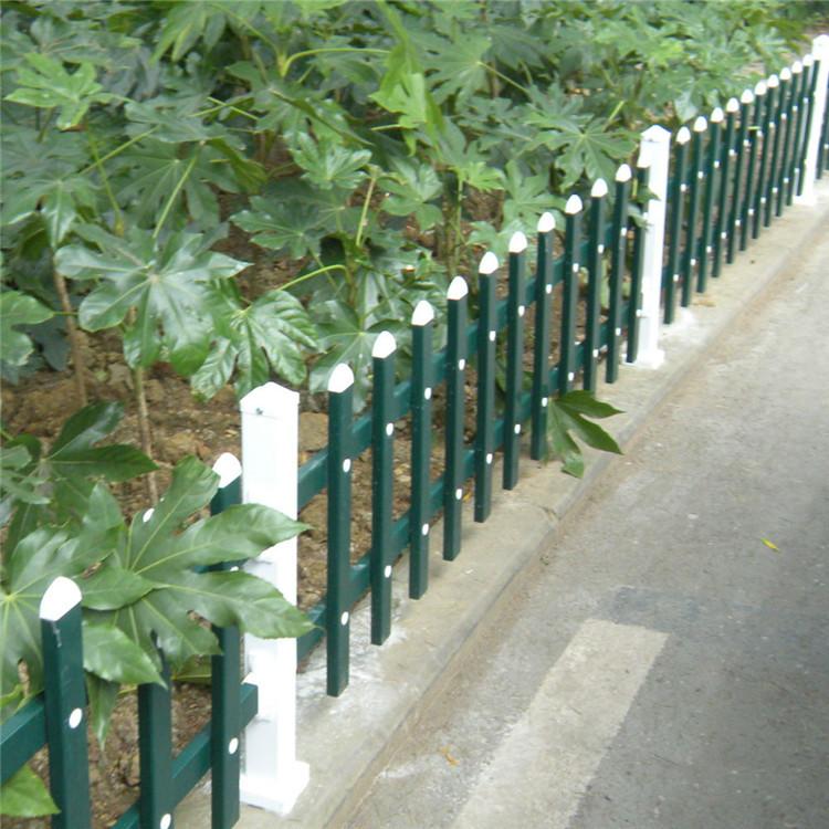 辽宁省大连市pvc护栏-pvc护栏生产厂家-洛阳中星