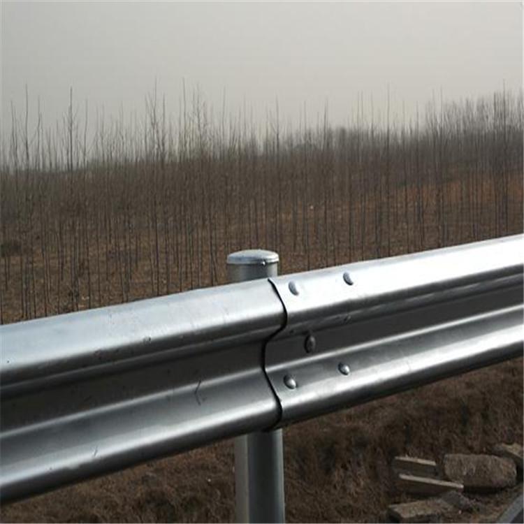 吉林省白城市波形护栏-波形护栏厂家直销-洛阳中星