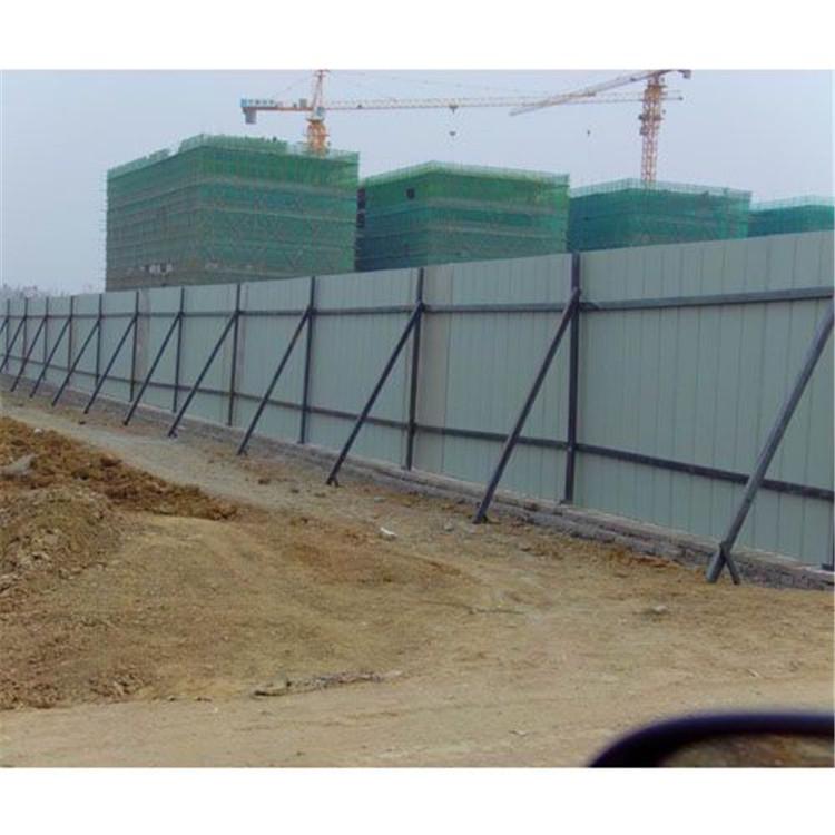 內蒙古自治區興安盟施工圍擋-施工圍擋生產廠家--洛陽中星