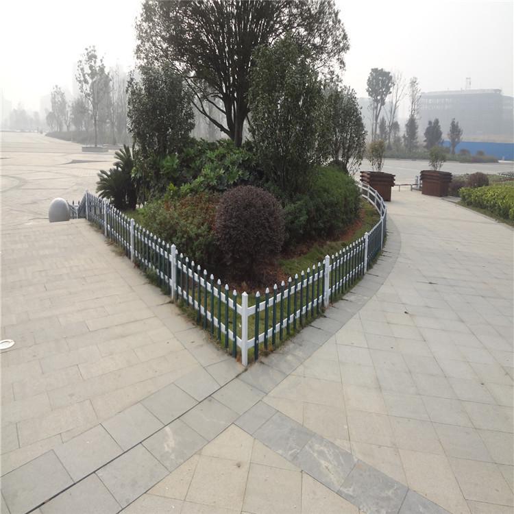 广东省河源市-pvc护栏生产厂家-洛阳中星