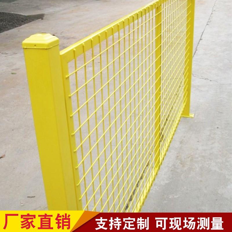 洛阳中星:张家口市张北县市政护栏厂家