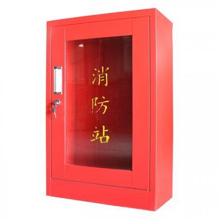 广东省惠州微型消防站-微型消防站价格-洛阳中星