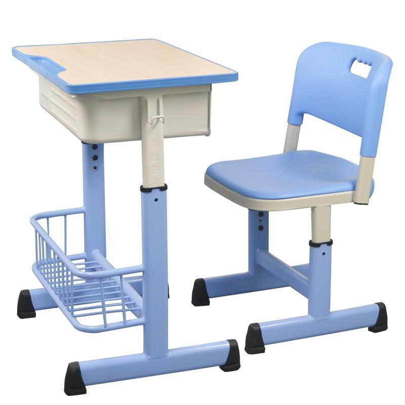 陕西榆林升降课桌椅厂家