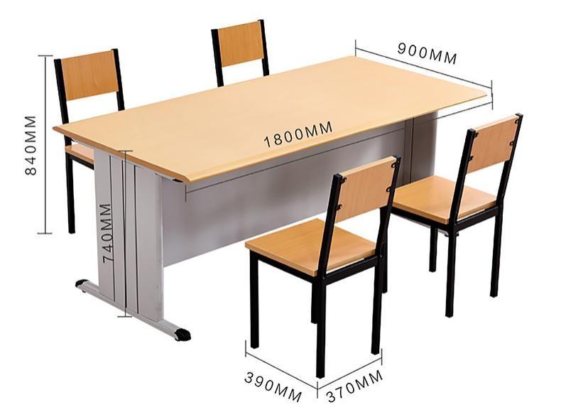 安徽宿州图书馆阅览桌多少钱