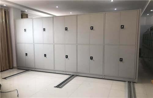 姜堰智能式表库密集柜控制柜