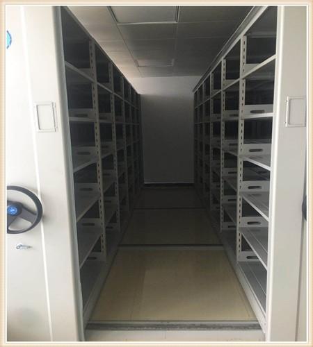 富平密集型档案移动柜代理商