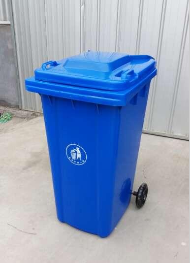 玉树藏族自治州脚踏垃圾桶-不锈钢垃圾桶供货商-洛阳中星