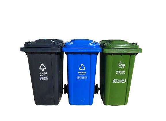 邵阳户外分类垃圾桶分类垃圾桶供货商-洛阳中星