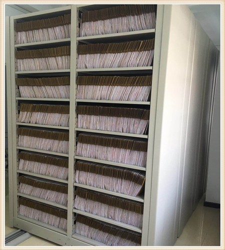 额尔古纳移动档案文件架加盟费多少