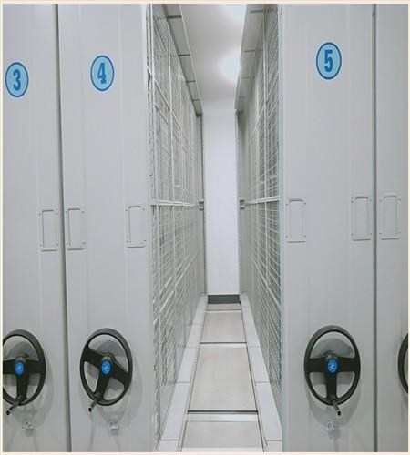乐陵电力局挂表密集柜案例