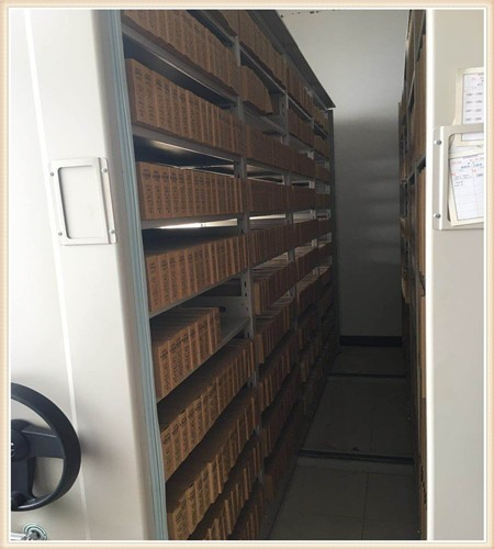 定西国标档案密集柜销售价格