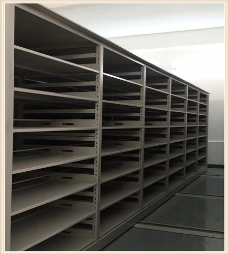 阳泉密集柜档案柜共同合作