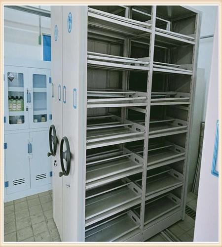 上海档案室手动密集架经销商