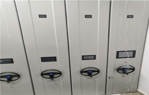 延安宜川密集移动柜供求网