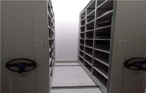 德令哈档案室移动密集架网上价格