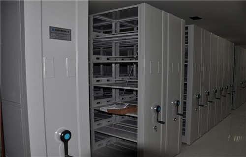 莱阳密集文件图纸柜规格