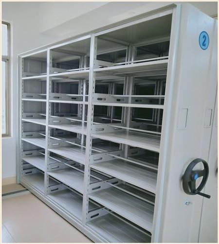 来安档案室三化一体密集柜价格行情