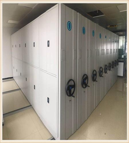芜湖档案密集柜规格