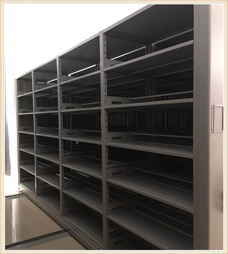 西城区资料室电动密集柜厂家定做