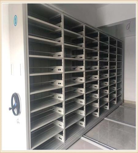 南通密集型活动档案柜优质服务