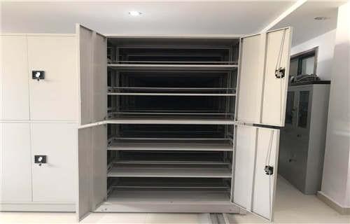 合肥蜀山区手摇密集活动柜免费安装