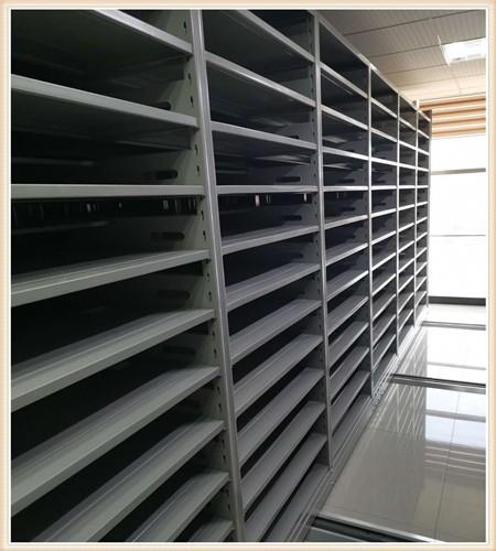 芜湖箱式档案密集柜详情