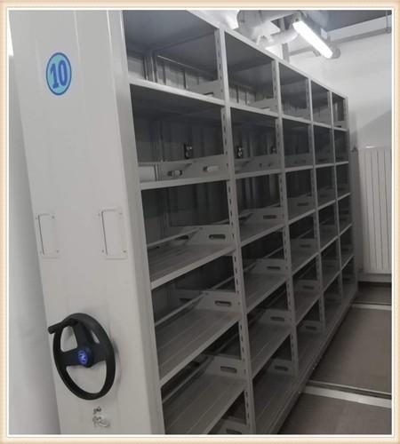 福州电动智能档案密集柜价格