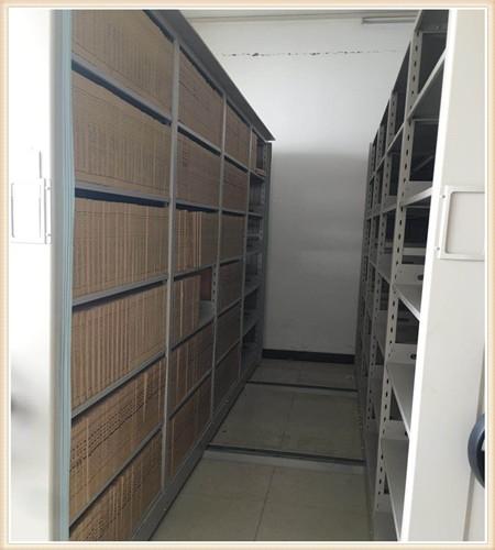 内蒙古文件密集柜比较便宜